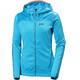 Helly Hansen W's Ullr Midlayer Jacket Winter Aqua